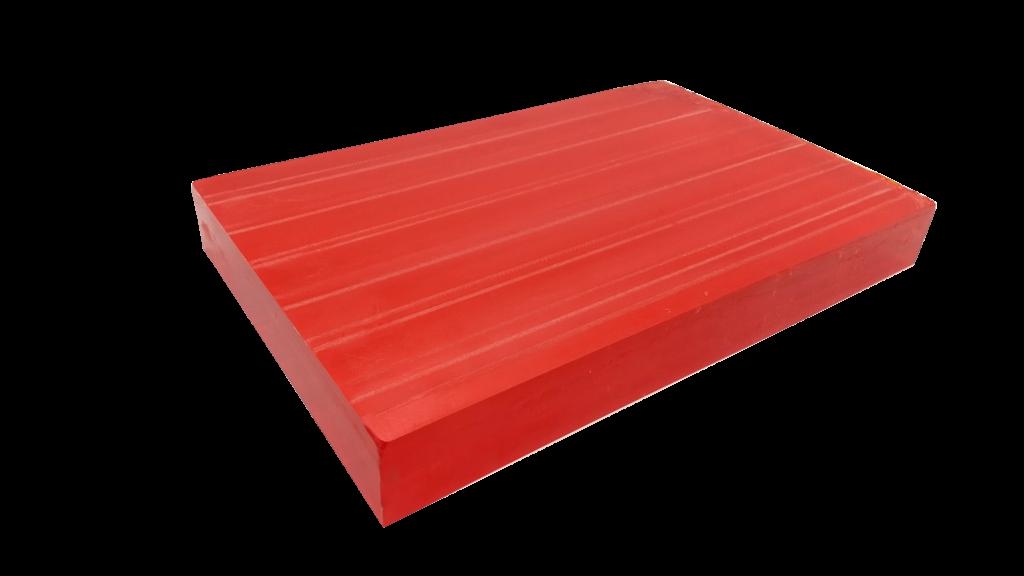 樹脂ブロック製作事例